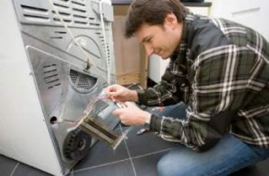 Clothes Dryer Repair b